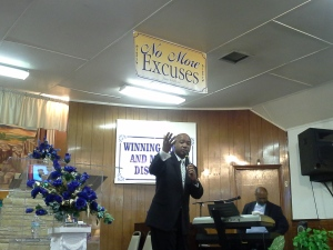 New Beginnings Ministries of Jacksonville